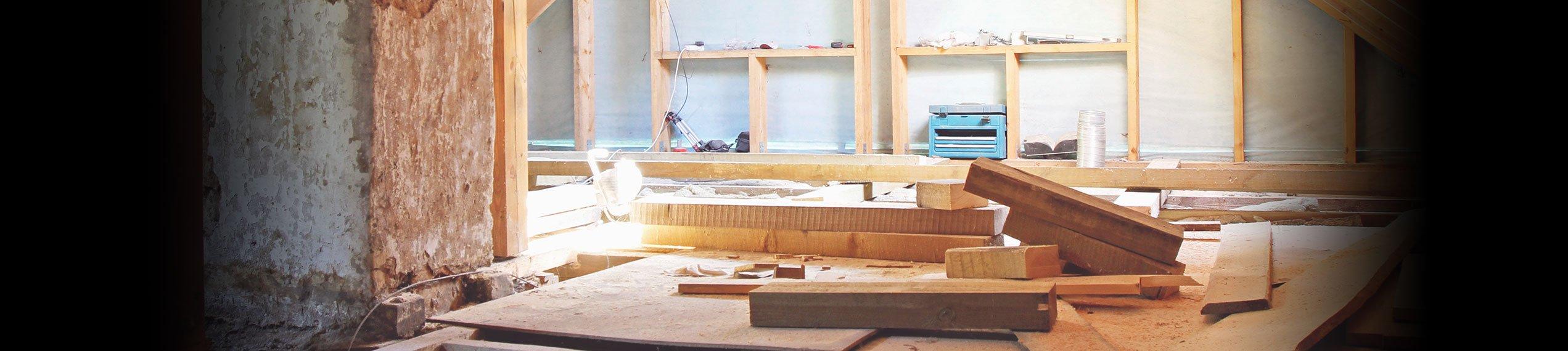 Remodeling Services in Paul Davis Restoration Of Augusta/Aiken